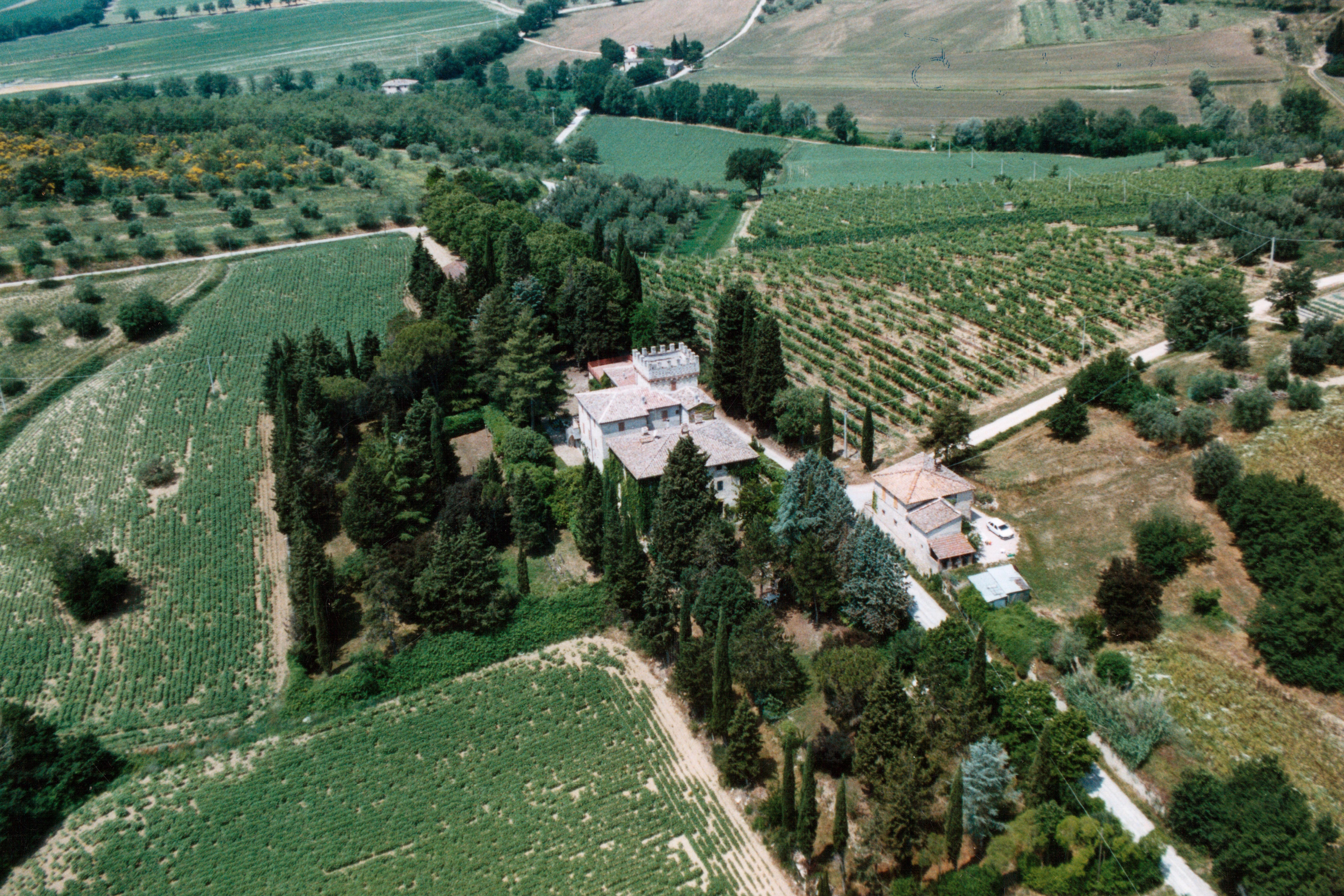FOR SALE: Sant'Antonio, Colle Umberto, Perugia, Umbria, ITALY