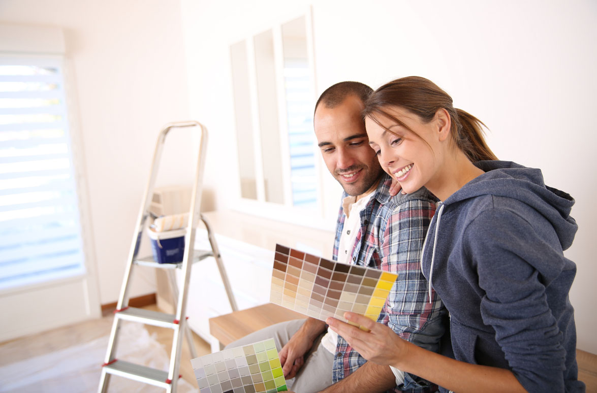 Getting your property ready to sell in the new year