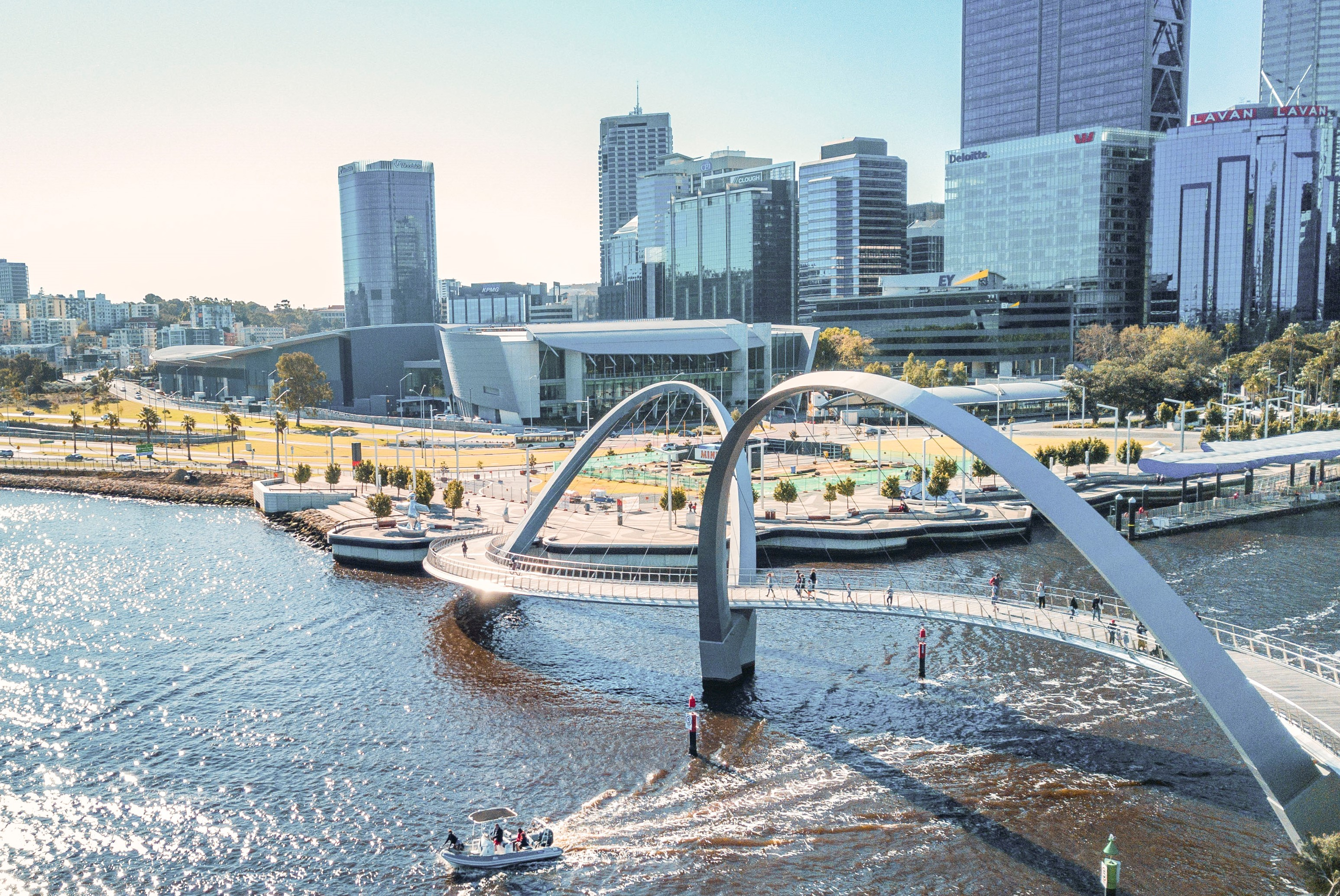 The Perth Apartment Market – To Buy or Not to Buy in 2019?